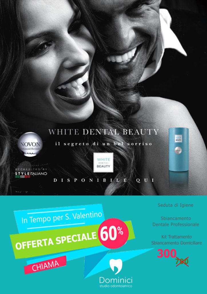 Sbiancamento dentale roma studio dentistico dominici offerta-gennaio-2019 (1)